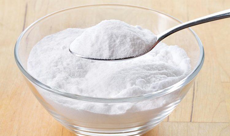 bicarbonate de soude cheveux