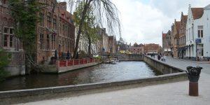 Escapade à Bruges !