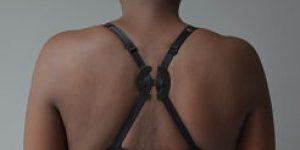 Ces accessoires lingerie Lemon Curve qui permettent de dévoiler le dos et les épaules...*