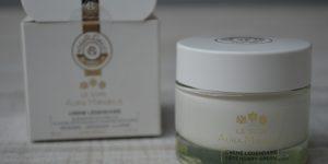 A la découverte de la crème Aura mirabilis de Roger & Gallet ! *