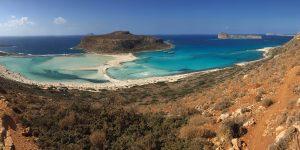 Mes vacances en Crète