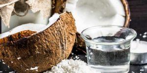 Les vertus de l'huile de coco !