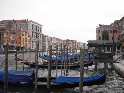 4 jours à Venise