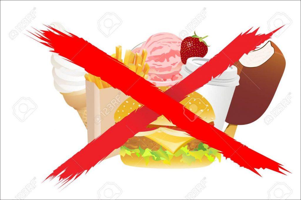 Défi minceur : un lois sans sucre